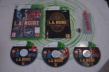 L.A. Noire xbox 360 pal
