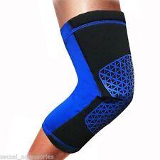 Blue Neoprene Pads Sleeves