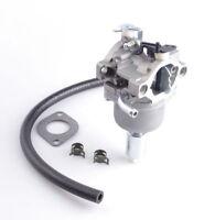 Carburetor For BRIGGS & STRATTON 590400 796078 498811  Carb Craftsman Lawnmower