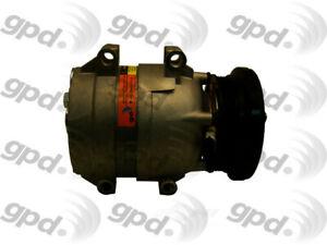 A/C Compressor fits 1998-2002 Pontiac Firebird  GLOBAL PARTS