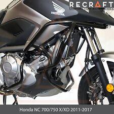 Honda NC 700 / 750 X/XD 2011-2017 Top Crash Bars Engine Guard Frame ver.3
