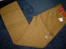 NWT Levi's 505 jeans 32 x 30 Regular Fit Straight Leg R$60   Style # 00505-1465