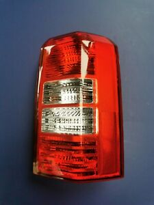 Jeep Patriot Right Hand Tail Light (2007-2017)