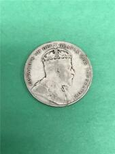 1909 Newfoundland 50 Cents **Sterling**