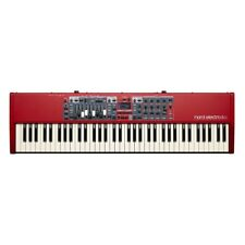 NORD AMS ELECTRO 6D KEYBOARD WITH 73 HAMMER-ACTION