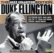 DUKE ELLINGTON : THE JAZZ COLLECTOR EDITION / CD - TOP-ZUSTAND