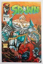IMAGE | SPAWN | NR. 6 (1992) | Z 1+ VF+