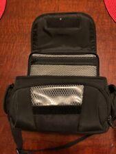 Lowepro Edit 140 Camera Shoulder Bag - Black