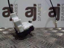 FIAT 500 Lounge 1.2 2012 Lato Passeggero Anteriore SERRATURA BLOCCO S1827415