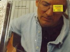 CD Bruce Jones Flash Point Sessions 11 Songs 2004