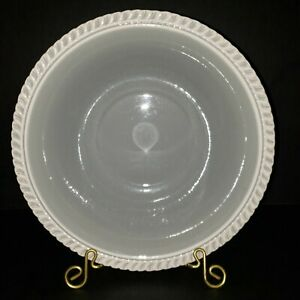 "Harkerware Chesterton Gray 8 3/4"" bowls - Set of 2"