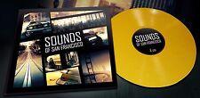 """Driver """"San Francisco : Vinyle RARE [Collector - Ps3/Xbox360/PC - NEUF BLISTER]"""