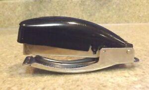 Vintage Bates 88P Hand-Grip Stapler