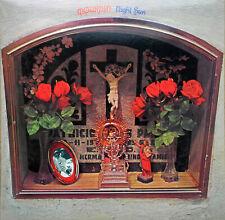 NIGHT SUN - Mournin' - Vinyl / LP - Re - Second Battle - limit. edit. 200 copies