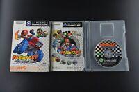 Complete Mario Kart Double Dash Japanese Nintendo GameCube NTSC-J Import