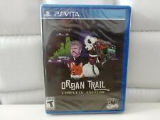 Organ Trail Complete Ed - LR-V50 Limited Run Games Sony PS Vita Neuf New PSvita