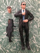 Marvel Legends Agent Phil Coulson Figure Loose Complete 3 Pack Avengers