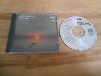 CD Jazz Dagobert Böhm - Morning Flight (10 Song) Promo INAK