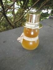 Avon Snowman Petitte Field Flowers Perfume - Mint in Box