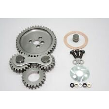 PRW 0135002 Timing Gear Drive Set For 55-95 Chevy 262-400 Noisy Set NEW