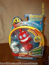 PACMAN & THE GHOSTLY ADVENTURES BLINKY PANIC SPINNERS 2013