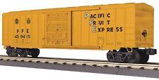 MTH 30-74811, O Gauge, 50' Modern Box Car - Pacific Fruit Express #459415