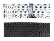 Asus X555 X555L X555Y A555L F555L K555L X555L VM510 W509 W519 Laptop Keyboard UK