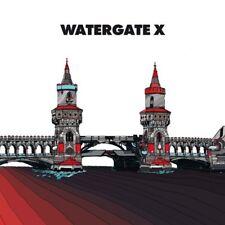 WATERGATE X  2 CD NEUF
