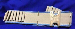 Mills Model 1881 Infantry Cartridge belt for .45-70 Springfield