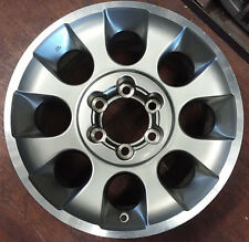 "2010 2011 TOYOTA 4RUNNER 4 RUNNER 17"" FACTORY ORIGINAL OEM ALLOY WHEEL RIM 69560"