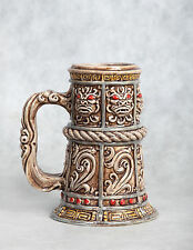 Tankard Mogushan from MoP World of Warcraft, Bottoms Up Mug WoW Fantasy Stein