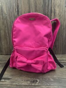 Kate Spade Backpack With Defects