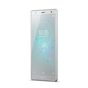Sony Xperia XZ2 64GB - Silber