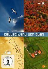Deutschland von oben Teil 1 & 2 [2 DVDs] von Petra Höfer,... | DVD | Zustand gut