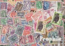 Saudi-Arabië 50 verschillende Postzegels