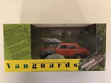 Vanguards VA 06304 Hidden Treasures Morris Marina Blaze 1:43