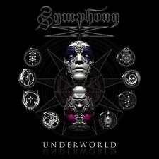 Symphony X - Underworld [New CD]