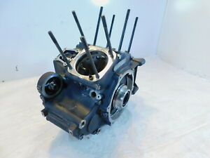 Harley Davidson Softail Heritage Classic Deluxe & Fat Boy Crankcase Crank Cases