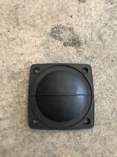Rubber Diaphragm Gasket - For 3 Inch Air Operated Inline Diaphragm Valve