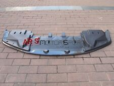 CARBON OE FRONT BUMPER BOTTOM LIP WITH UNDERTRAY FOR 99-02 SKYLINE R34 GTR