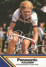 Cyclisme, ciclismo, wielrennen, radsport, cycling, PETER WINNEN