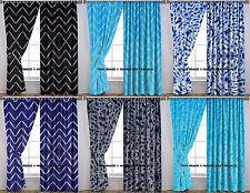 5 Set Wholesale Lot Indian Cotton Curtains Handmade Door Valances Ethnic Curtain