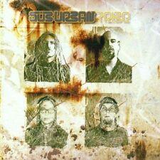 SUBURBAN TRIBE - SUBURBAN TRIBE NEW CD