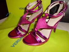 Versace  Jeans Shoes Micro Borchie size 39