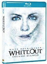 Blu Ray WHITEOUT Incubo Bianco - (2009)  ......NUOVO