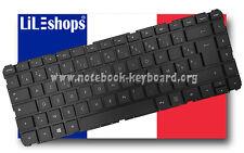 Clavier Français Original HP TouchSmart 14-r104nf 14-r111nf 14-r112nf NEUF