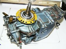1965 EVINRUDE 18 HP OUTBOARD POWERHEAD ASSEMBLY