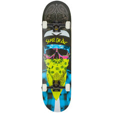 Speed Demons Gang Skateboard Komplettboard Mob 7,75 99A 7-Ply Ahornholz