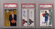 2014 Panini Totally Certified Gold Die-Cut #178 Jusuf Nurkic Rookie /10 PSA 9