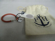PAUL HEWITT Anker Armband PHREP Lite Lila Farbe ca.18cm